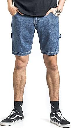 Dickies Hillsdale Short - Short - blau