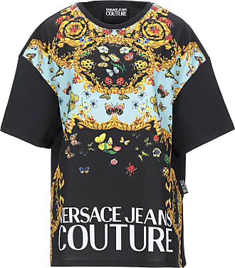Versace TOPWEAR - T-shirts su YOOX.COM