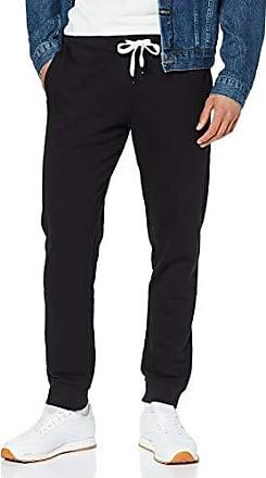 192a53471d7f Champion Herren Rib Cuff Pants Sporthose, Schwarz (NBK Kk001), 42  (Herstellergröße