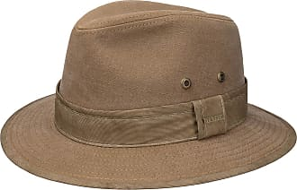 Stetson Alao Traveller Cloth Hat by Stetson Sun hats 343c0778b5a0