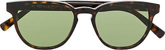 Retro Superfuture Vero sunglasses - Brown