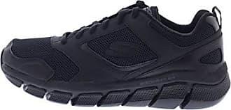 Skechers Herren Schuhe in Schwarz | Stylight
