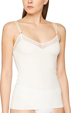 sloggi Womens Slo S Silhouette Sh01 Vest, Off-White, 38