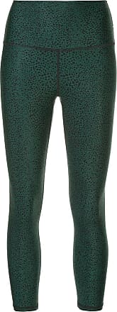 Nimble Activewear Legging cintura alta - Verde