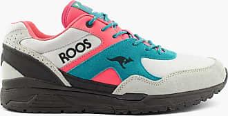 Kangaroos Runaway Roos 002 MTN (grau/Pink)