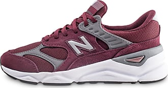 basket homme new balance rouge