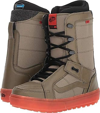 4d89a637ee6 Delivery  free. Vans Hi-Standardtm OG 18 (Green Orange) Mens Snow Shoes