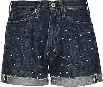 Junya Watanabe DENIM - Jeansshorts auf YOOX.COM