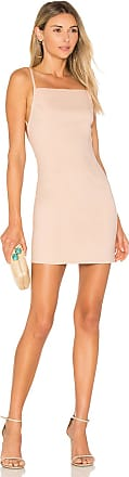 by the way. Petra Backless Mini Dress in Pink