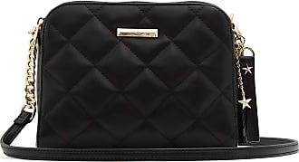 Aldo Womens Crodia Crossbody Bag, Other Black, One Size
