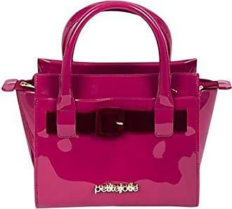 Petite Jolie Bolsa Petite Jolie Love Bag Vinho T Un