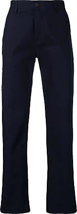 Fortela Calça chino reta - Azul