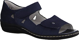 Waldläufer Womens Hilena Velcro Sandals 582028 191 217 7.5 UK