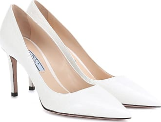Prada Pumps in pelle