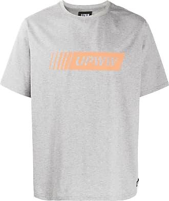 U.P.W.W. T-shirt con stampa - Di colore grigio