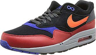 cce15e55b5 Nike Air Max 1 Essential Unisex-volwassenen damesloopschoen, meerkleurig,  maat: 43