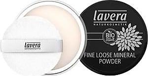 Lavera Gesicht Fine Loose Mineral Powder Nr. 01 Ivory 8 ml