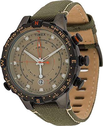 Timex Relógio Allied - Verde