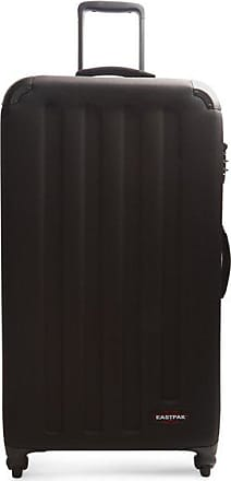 Eastpak Tranzshell Large Suitcase - Mens - Black