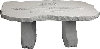 Kay Berry I Thought Of You Memorial Garden Bench - 45900