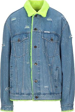 Forte Couture JEANS - Capispalla jeans su YOOX.COM
