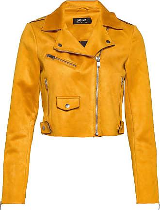 Skinnjackor Läderjackor (Biker): Köp 10 Märken upp till