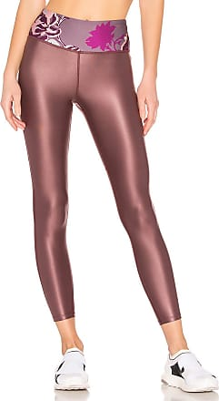 b21431330c Delivery: free. Maaji High Rise Legging in Purple