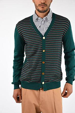 Prada Striped Cardigan size 50