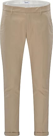 Dondup Hose Gaubert Up2 beige bei BRAUN Hamburg