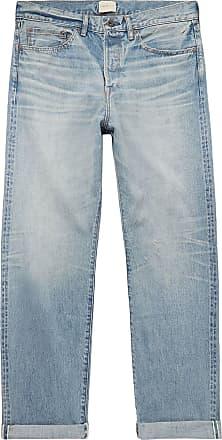 Simon Miller DENIM - Denim trousers on YOOX.COM
