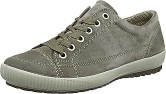 Legero Womens Tanaro Sneaker, Grau Flint Grey 76, 4.5 UK