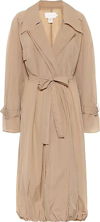 Low Classic Technical trench coat