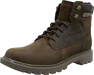 aa9041d0c3a3cd CAT Bridgeport, Bottes Chukka Cheville Bottes homme - Marron (Brown), 40 EU