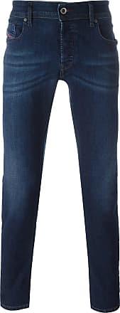 Diesel Sleeker 0854E jeans - Blue