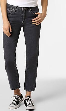 Pepe Jeans London Damen Jeans - Mary grau