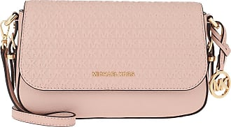 Michael Kors Cross Body Bags - Bedford Legacy LG Flap Crossbody Bag Soft Pink - rose - Cross Body Bags for ladies
