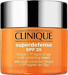 Clinique Feuchtigkeitspflege Superdefense Cream SPF 25 Sehr trockene bis trockene Haut 30 ml