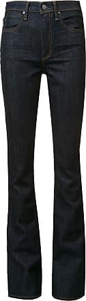 Alexander Wang bootcut jeans - Blue