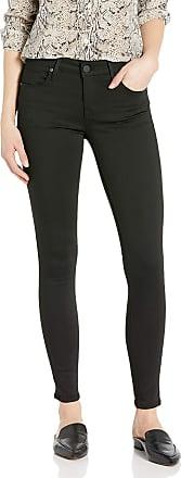 Parker Smith Womens Ava Skinny Jeans, Eternal Black, 29