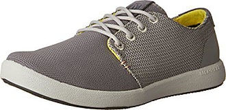 Merrell Womens Freewheel MESH LACE Fashion Sneaker, Wild Dove, 10 M US