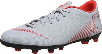 detailed look 45f8c 8b57c Nike Vapor 12 Club Fg/MG, Scarpe da Ginnastica Basse Unisex-Adulto,
