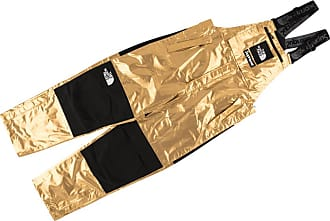 SUPREME TNF Metallic Mountain Bib Pant SS 18