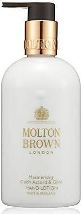 Molton Brown Hand Lotion, Mesmerising Oudh Accord & Gold, 10 Fl. Oz