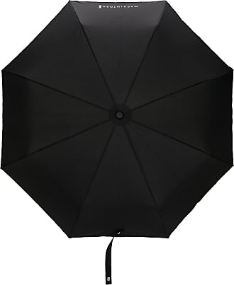 Mackintosh AYR automatic telescopic umbrella - Black