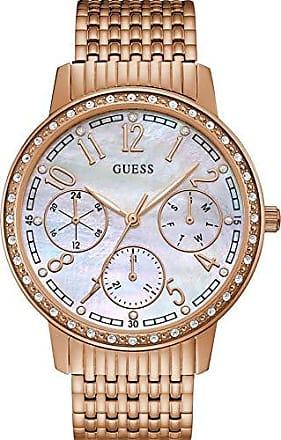 Guess Relógio Guess Feminino 92693lpgdra2