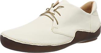 Think Womens KAPSL_282066 Sneaker, White Ivory 95, 6.5 UK