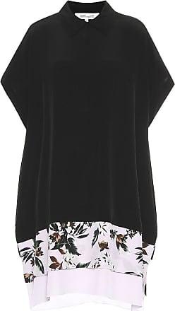Diane Von Fürstenberg Hemdblusenkleid Hatsu aus Seide