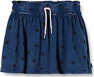 Noppies Jeans Skirt OTB Misty Blue Falda para Mujer