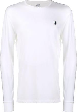 91c28fbbbb7260 Ralph Lauren® Long Sleeve T-Shirts − Sale: up to −52%   Stylight