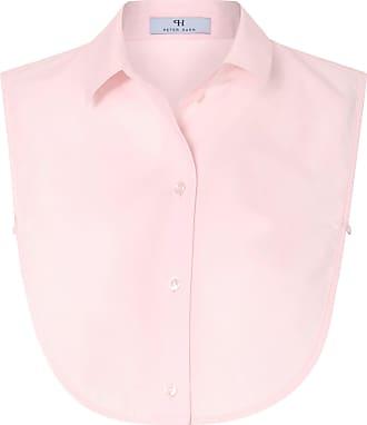 Peter Hahn Blouse collar Peter Hahn pale pink